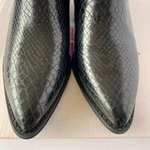 olivia miller boots Baby Snake